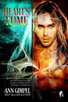 Heart's Flame ebook by Ann Gimpel