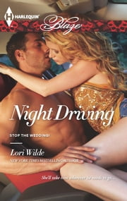 Night Driving ebook by Lori Wilde