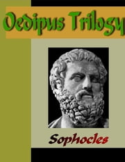 Oedipus Trilogy ebook by Sophocles