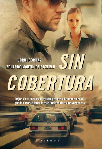 Sin cobertura ebook by Jordi Bordas