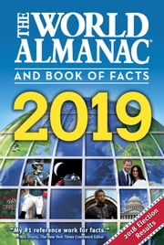 The World Almanac and Book of Facts 2019 ebook by Sarah Janssen.