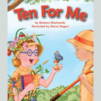 Ten for Me audiobook by Barbara Mariconda,Sherry Rogers