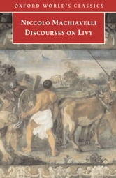 Discourses on Livy ebook by Niccolo Machiavelli