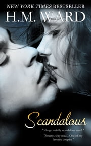 Scandalous ebook by H.M. Ward