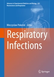 Respiratory Infections ebook by