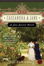 Cassandra and Jane ebook by Jill Pitkeathley