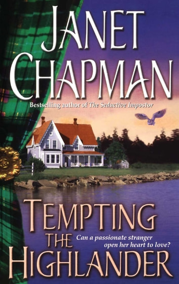 Tempting the Highlander ebook by Janet Chapman