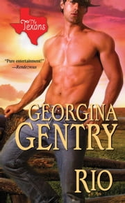 Rio ebook by Georgina Gentry