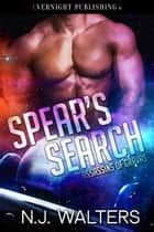 Spear's Search ebook by N. J. Walters