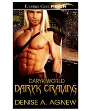 Daryk Craving ebook by Denise A. Agnew