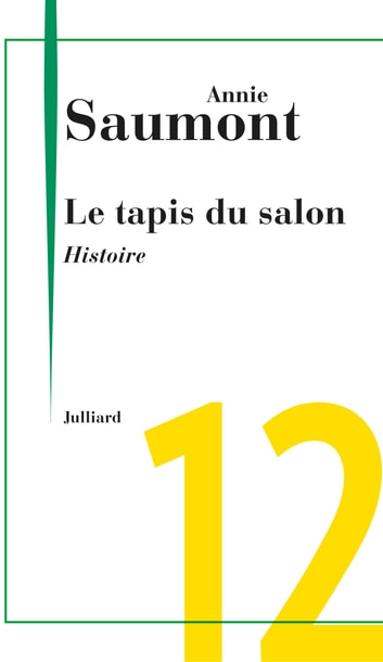 Histoire eBook by Annie SAUMONT