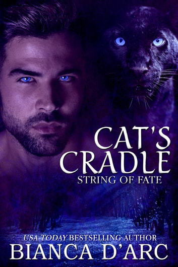 Cat's Cradle - Tales of the Were ebook by Bianca D'Arc