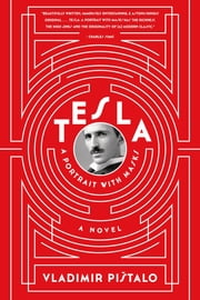 Tesla: A Portrait with Masks - A Novel ebook by Vladimir Pistalo,Bogdan Rakic,John Jeffries