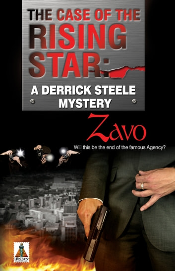 Derrick Steele: Private Dick The Case of the Hollywood Hustlers