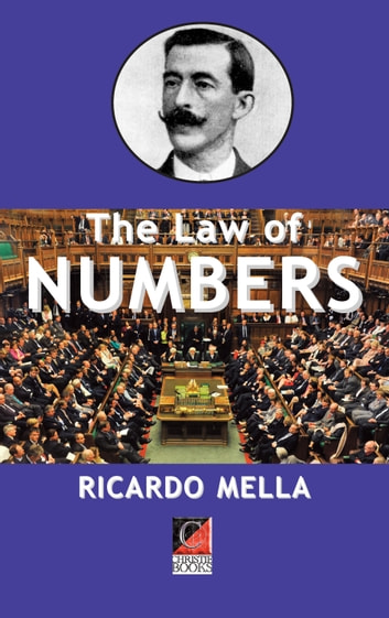 THE LAW OF NUMBERS ebook by Ricardo Mella,Paul Sharkey (Translator)