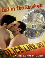 Out of the Shadows ebook by Jamie Lynn Miller