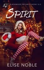 Spirit ebook by