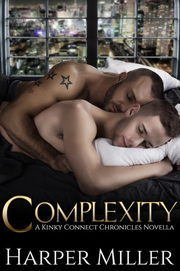 Complexity ebook by Harper Miller