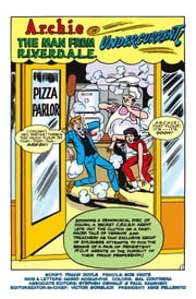 Archie & Friends #158 ebook by Frank Doyle,Bob White,Mario Acquaviva,Sal Contrera