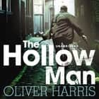 The Hollow Man - Nick Belsey Book 1 audiobook by Oliver Harris
