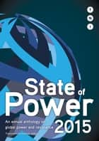State of Power 2015: An Annual Anthology on Global Power and Resistance ebook by Transnational Institute (TNI)