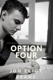 Option Four ebook by Jon Eliot Keane
