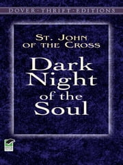 ebook Dark Night of the Soul de St. John of the Cross