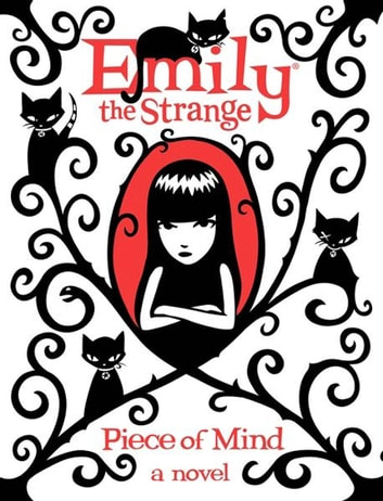 Emily The Strange The Lost Days Epub
