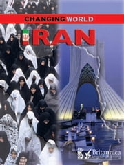 Iran ebook by Richard Dargie,Britannica Digital Learning
