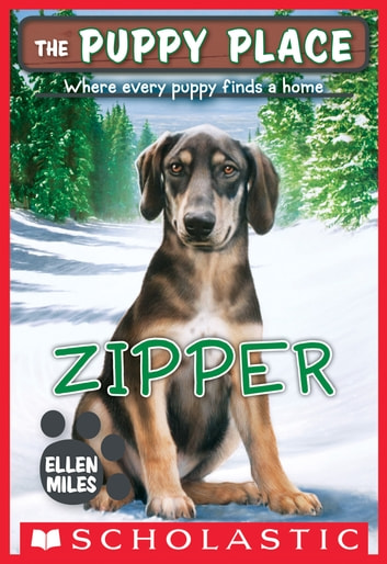 The Puppy Place 34 Zipper Ebook By Ellen Miles 9780545605212