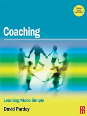 Coaching ebook by David Pardey