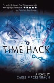 Time Hack ebook by Carel Mackenbach