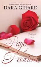 Pages of Passion ekitaplar by Dara Girard