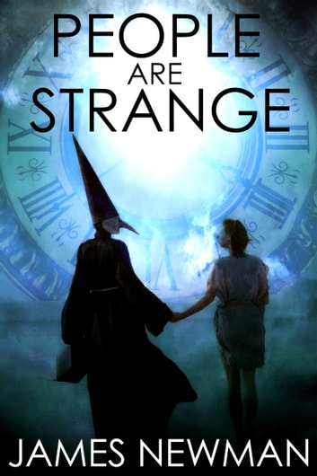 People Are Strange ebook by James Newman