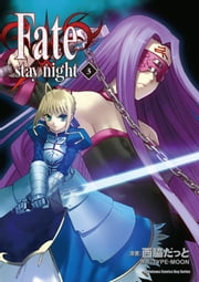 Fate/stay night (3)