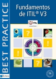 Fundamentos de ITIL® V3 ebook by Bon, Jan van
