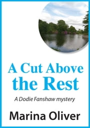 A Cut Above the Rest ebook by Marina Oliver