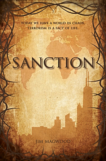 Sanction ebook by Jim Magwood