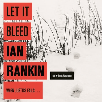 Let It Bleed audiobook by Ian Rankin
