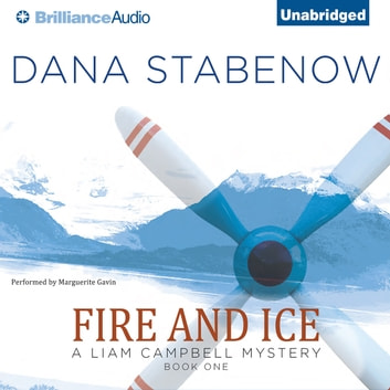 Fire and Ice audiobook by Dana Stabenow