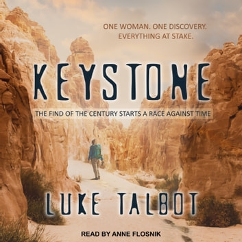 Keystone audiobook by Luke Talbot