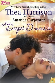 A Deeper Dimension ebook by Amanda Carpenter