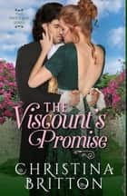 The Viscount's Promise ebook by Christina Britton