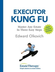 Executor Kung Fu ebook by Edward Olkovich
