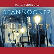 The City audiobook by Dean Koontz
