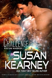 The Challenge ebook by Susan Kearney