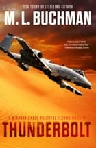 Thunderbolt - a political technothriller ebook by