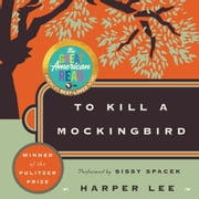 To Kill a Mockingbird Áudiolivro by Harper Lee