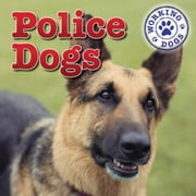Police Dogs ebook by Hoffman, Mary Ann