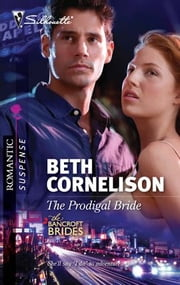 The Prodigal Bride ebook by Beth Cornelison